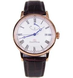 Винтажные часы Orient FEL09001W