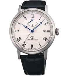 Винтажные часы Orient FEL09004W