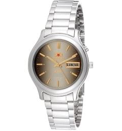 Недорогие мужские механические часы ORIENT EM02021U (FEM02021U9)
