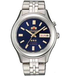 Недорогие мужские механические часы ORIENT EM0301UD (FEM0301UD9)