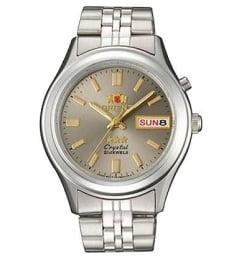 Недорогие мужские механические часы ORIENT EM0301UK (FEM0301UK9)