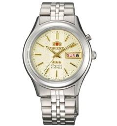 Недорогие мужские механические часы ORIENT EM0301XC (FEM0301XC9)