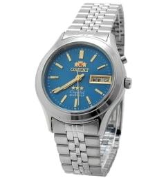 Недорогие мужские механические часы ORIENT EM0301XD (FEM0301XD9)