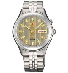 Недорогие мужские механические часы ORIENT EM0301YC (FEM0301YC9)