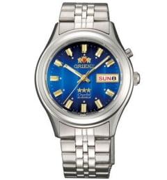 Недорогие мужские механические часы ORIENT EM0301YJ (FEM0301YJ9)