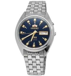 Недорогие мужские механические часы ORIENT EM0401ND (FEM0401ND9)