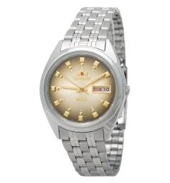 Недорогие мужские механические часы ORIENT EM0401NP (FEM0401NP9)