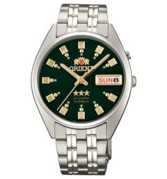 Недорогие мужские механические часы ORIENT EM0401NX (FEM0401NX9)