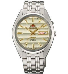 Недорогие мужские механические часы ORIENT EM0401PC (FEM0401PC9)