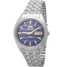 Недорогие мужские механические часы ORIENT EM0401PD (FEM0401PD9)