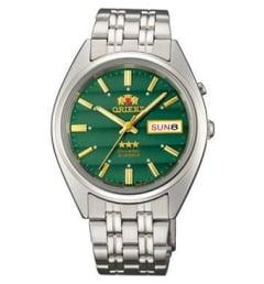 Недорогие мужские механические часы ORIENT EM0401PF (FEM0401PF9)