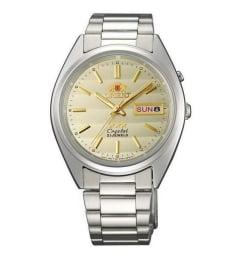 Недорогие мужские механические часы ORIENT EM0401RC (FEM0401RC9)