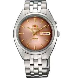 Недорогие мужские механические часы ORIENT EM0401SP (FEM0401SP9)