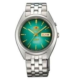 Недорогие мужские механические часы ORIENT EM0401TF (FEM0401TF9)