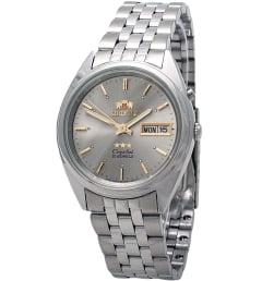 Недорогие мужские механические часы ORIENT EM0401TK (FEM0401TK9)