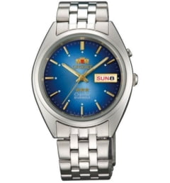 Недорогие мужские механические часы ORIENT EM0401TL (FEM0401TL9)