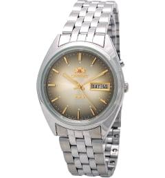 Недорогие мужские механические часы ORIENT EM0401TU (FEM0401TU9)