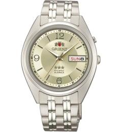 Недорогие мужские механические часы ORIENT EM0401UC (FEM0401UC9)