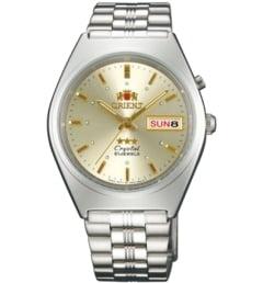 Недорогие мужские механические часы ORIENT EM0801MC (FEM0801MC9)