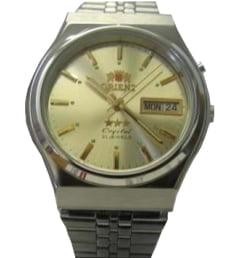 Недорогие мужские механические часы ORIENT EM0C00KC (FEM0C00KC9)