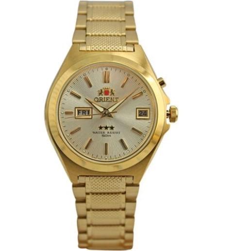 Недорогие мужские механические часы ORIENT EM5A00MC (FEM5A00MC9)