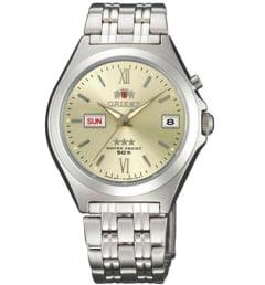 Недорогие мужские механические часы ORIENT EM5A00UC (FEM5A00UC9)