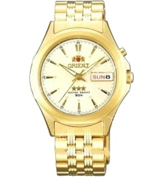 Недорогие мужские механические часы ORIENT EM5C00GC (FEM5C00GC9)