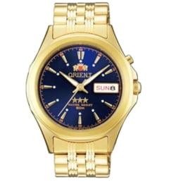Недорогие мужские механические часы ORIENT EM5C00GE (FEM5C00GE9)