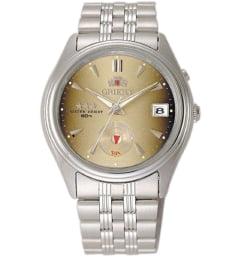 Недорогие мужские механические часы ORIENT EM5J00MU (FEM5J00MU9)