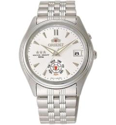 Недорогие мужские механические часы ORIENT EM5J00MW (FEM5J00MW9)