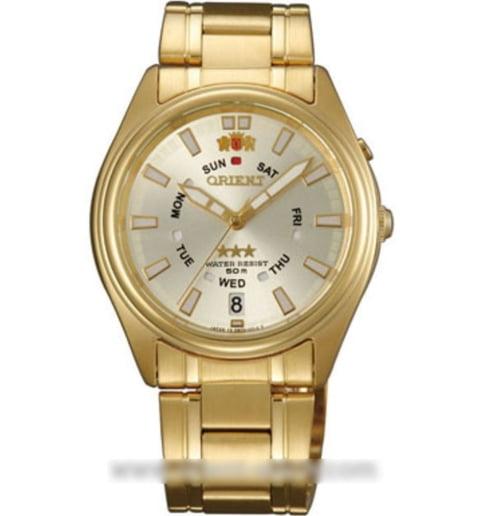 Недорогие часы Orient FEM5J00VC