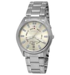 Недорогие мужские механические часы ORIENT EM5J00WC (FEM5J00WC9)
