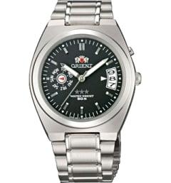 Недорогие мужские механические часы ORIENT EM5L00MB (FEM5L00MB9)