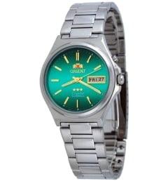 Недорогие мужские механические часы ORIENT EM5M010F (FEM5M010F9)