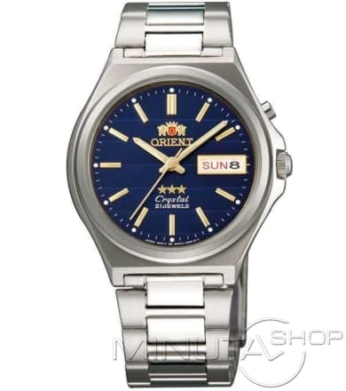 CFA05002B Orient Automatic GMT World