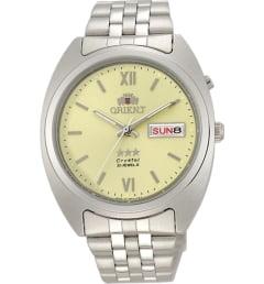 Недорогие мужские механические часы ORIENT EM5X004C (FEM5X004C0)