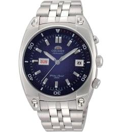 Недорогие мужские механические часы ORIENT EM60001D (FEM60001D9)