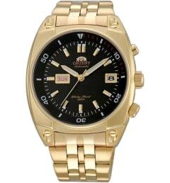 Недорогие мужские механические часы ORIENT EM60003B (FEM60003B9)
