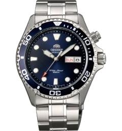 Дайверские часы ORIENT EM65009D (FEM65009D9)