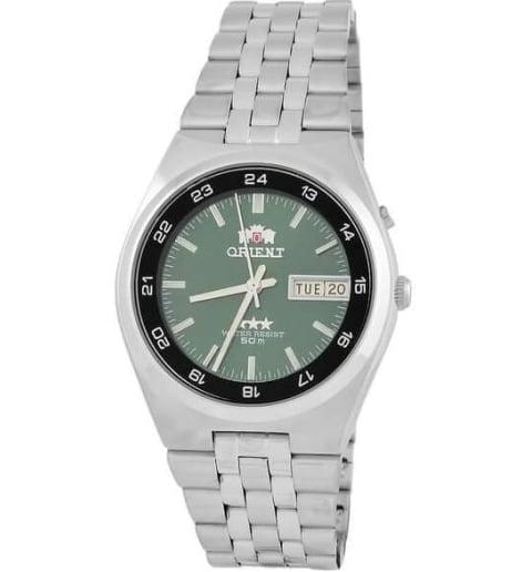 Недорогие мужские механические часы ORIENT EM6H00LF (FEM6H00LF9)