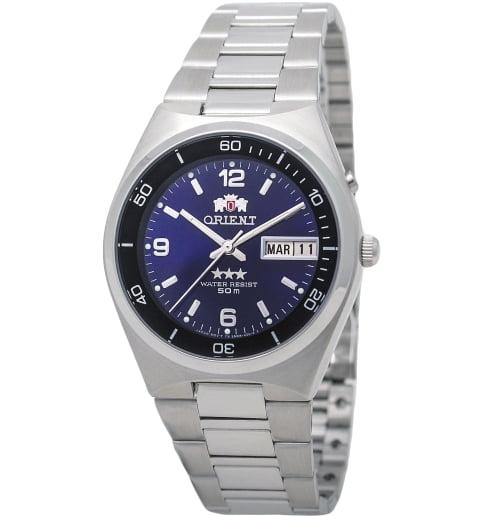 Недорогие мужские механические часы ORIENT EM6H00QD (FEM6H00QD9)