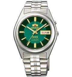 Недорогие мужские механические часы ORIENT EM6H00QF (FEM6H00QF9)