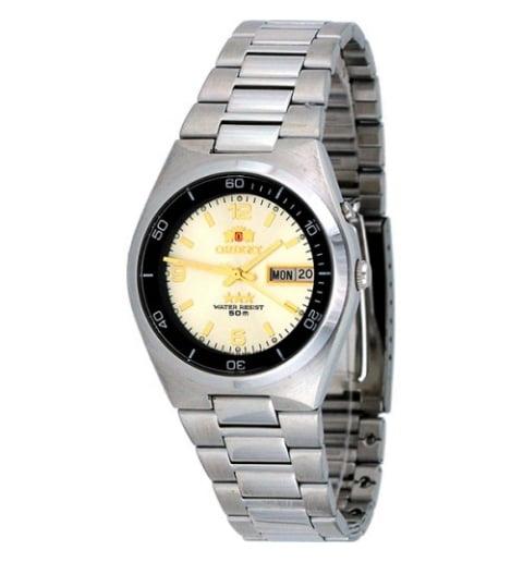 Недорогие мужские механические часы ORIENT EM6H00RC (FEM6H00RC9)