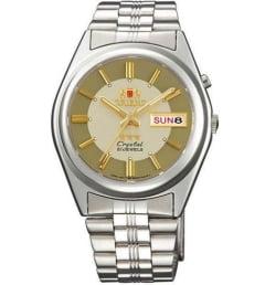 Недорогие мужские механические часы ORIENT EM6Q00DC (FEM6Q00DC9)