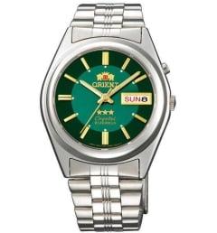 Недорогие мужские механические часы ORIENT EM6Q00DF (FEM6Q00DF9)