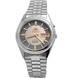 Недорогие мужские механические часы ORIENT EM6Q00DK (FEM6Q00DK9)
