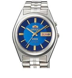 Недорогие мужские механические часы ORIENT EM6Q00DL (FEM6Q00DL9)
