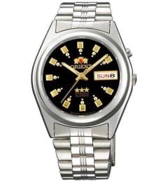 Недорогие мужские механические часы ORIENT EM6Q00EB (FEM6Q00EB9)