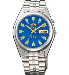 Недорогие мужские механические часы ORIENT EM6Q00EJ (FEM6Q00EJ9)
