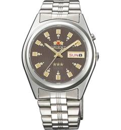 Недорогие мужские механические часы ORIENT EM6Q00EK (FEM6Q00EK9)